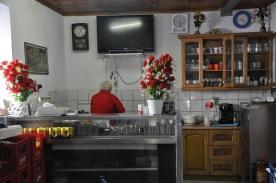 Panagia' da Yorgo' nun kahvehanesi