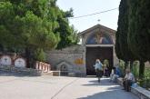 Arhangelous manastırı