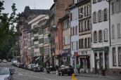 Strasbourg' da tarihi yapılar
