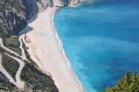 Mrytos beach
