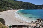 Petani plajı