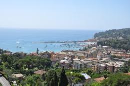Santa Margerita Ligurie