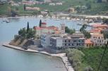 Epidavros antik koyu