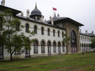 Eski Edirne Garı