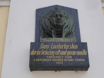Viyana, Grinzig