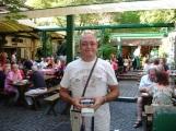 Viyana, Grinzig' de bir Heurige