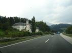 Innsbruck yolu