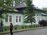 Lozan binası