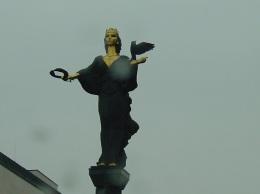 Sofya, Prenses Sofia heykeli