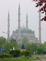 Selimiye ve Mimar Sinan