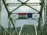 Slovakya`dan Macaristan`a giriş