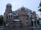 Sofya, St.Sedmochislenitsi Kilisesi
