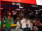 "Suncity' de ""go go"" bar"