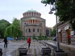 Sofya, Sveta Nedelia Kilisesi