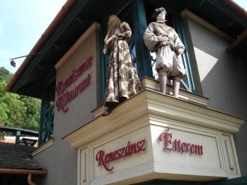 Visegrad Rönesans Restaurant