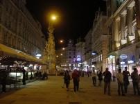 Viyana, Graben caddesi