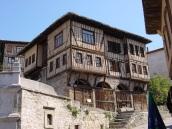 Safranbolu' nun geleneksel evleri