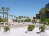 Las Vegas, otel havuzu
