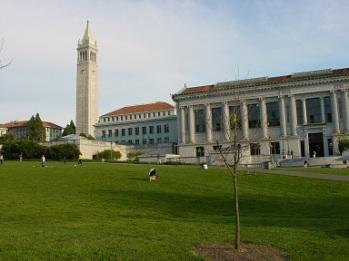 Berkeley Üniversitesi