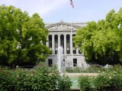 Sacramento hükümet binası