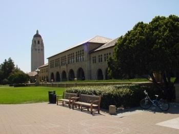 Stanford Üniversitesi