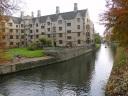 Cambridge, eski yapılar