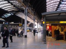 Windsor tren istasyonu