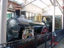 Emektar lokomotif