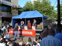 Bristol' de konser