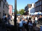 Bristol' de hafta sonu karnavalı