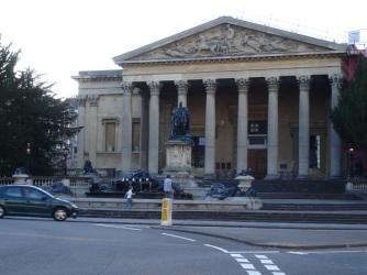Victoria rooms, Bristol