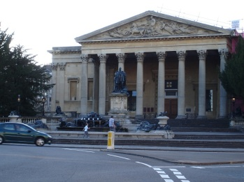 Victoria rooms, Bristol