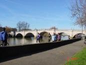 Richmond köprüsü