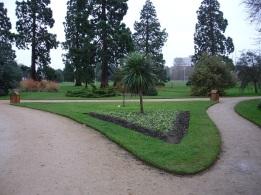 Park, Oxford