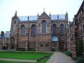 Oxford Üniversitesi