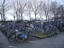 Bisiklet parkı, Oxford