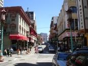 Çin mahallesi, SF