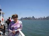 San Francisco anısı