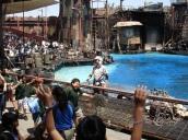 Waterworks film platosu, LA