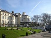 Richmond' un güzel evleri