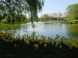 Bursa botanik parkı
