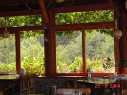 Kaplan Restaurant