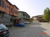 Bursa Botanik bahçesi
