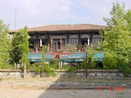 Bursa Botanik Bahçesi İskender