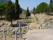 Efes antk kenti