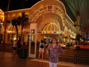 Las Vegas hatırası