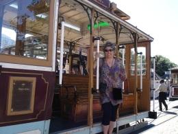 Tramvay hatırası, SF
