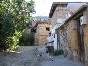 Yeşilyurt köyü