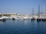 Bodrum Marinası