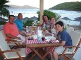 Sea Garden Manzara Restoran keyfi